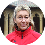 Yolande BAER